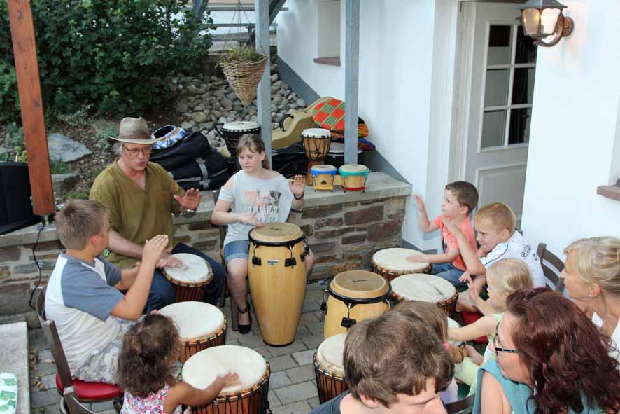 Sommerfest_Dorfcafé1