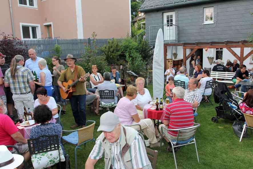 Sommerfest_Dorfcafé2