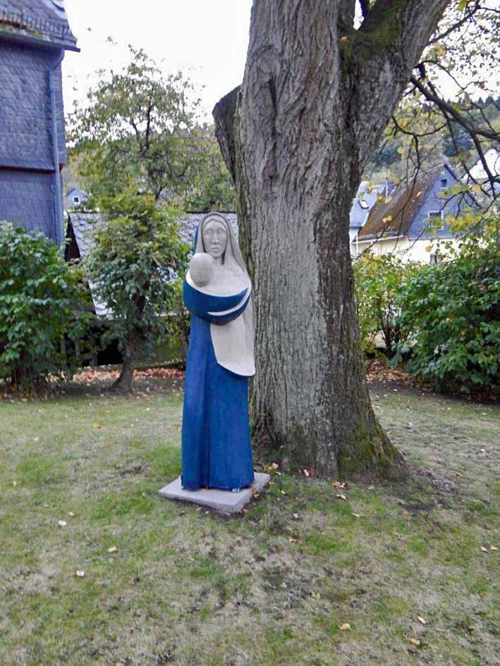 Maria unter der Linde