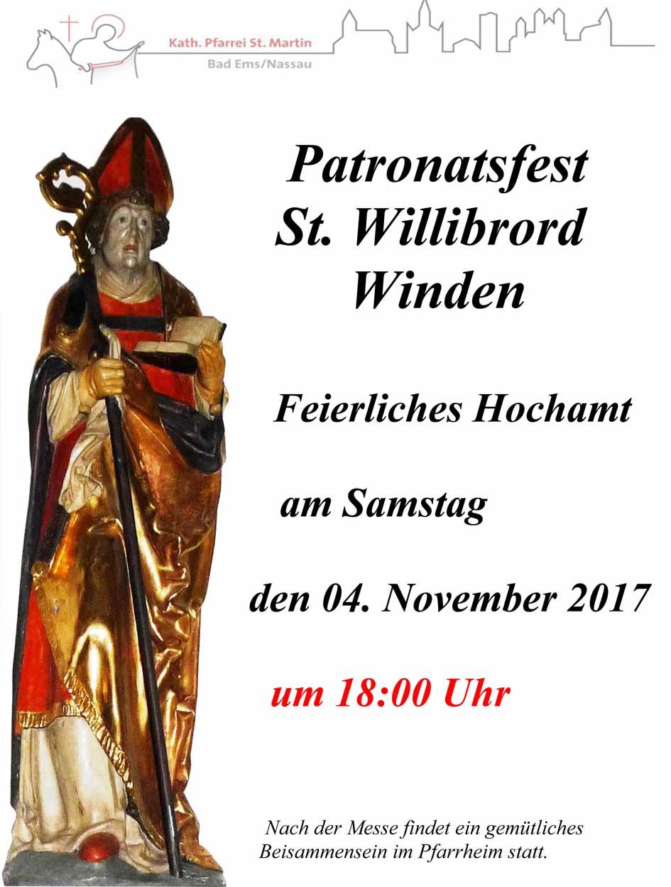 Patronatsfest