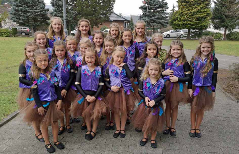 LittleDancers Winden