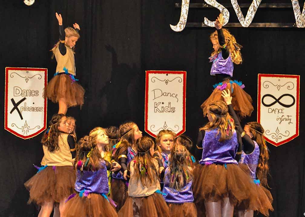 Little Dancers20190505 Kopie